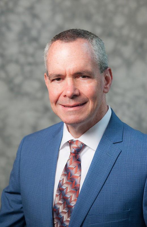 Dr. Joel Higgins